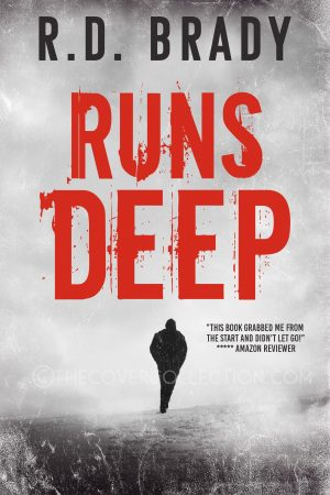 Cover for Runs Deep