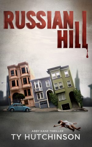 Cover for Russian Hill