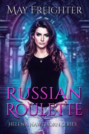 Cover for Russian Roulette