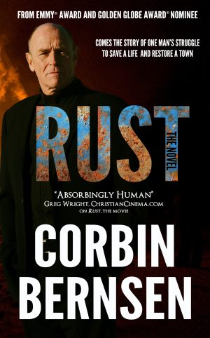 Cover for Rust