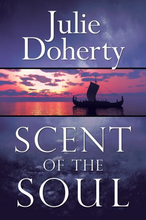 Cover for Scent of the Soul