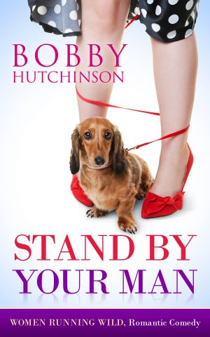 Cover for Stand By Your Man