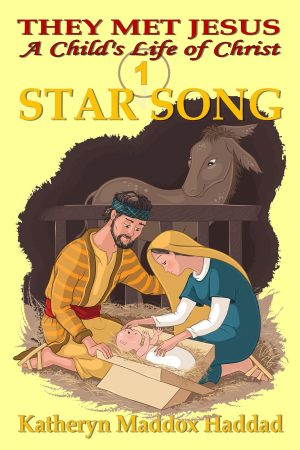 Cover for Star Song