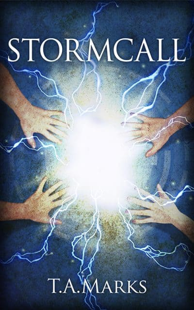 Cover for Stormcall