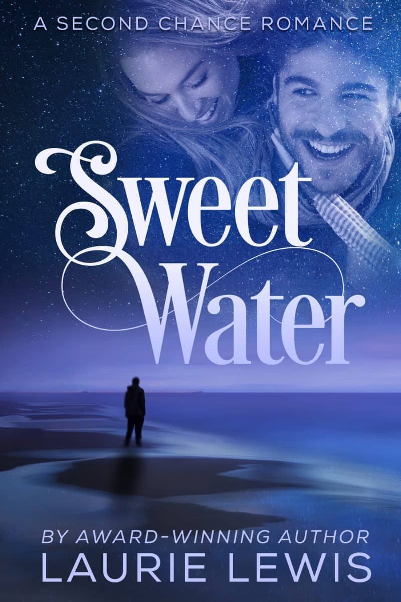 Cover for Sweet Water