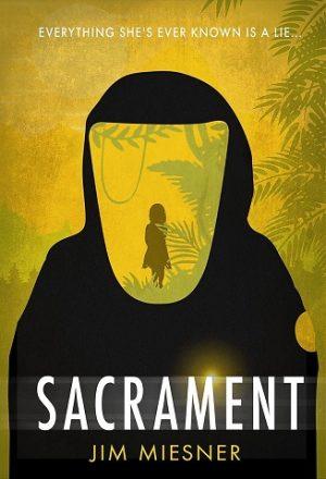Cover for Sacrament