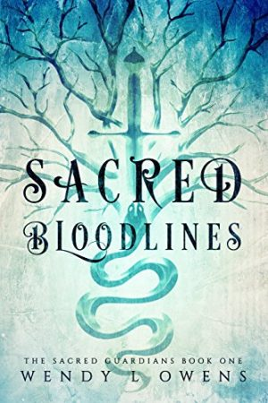 Cover for Sacred Bloodlines
