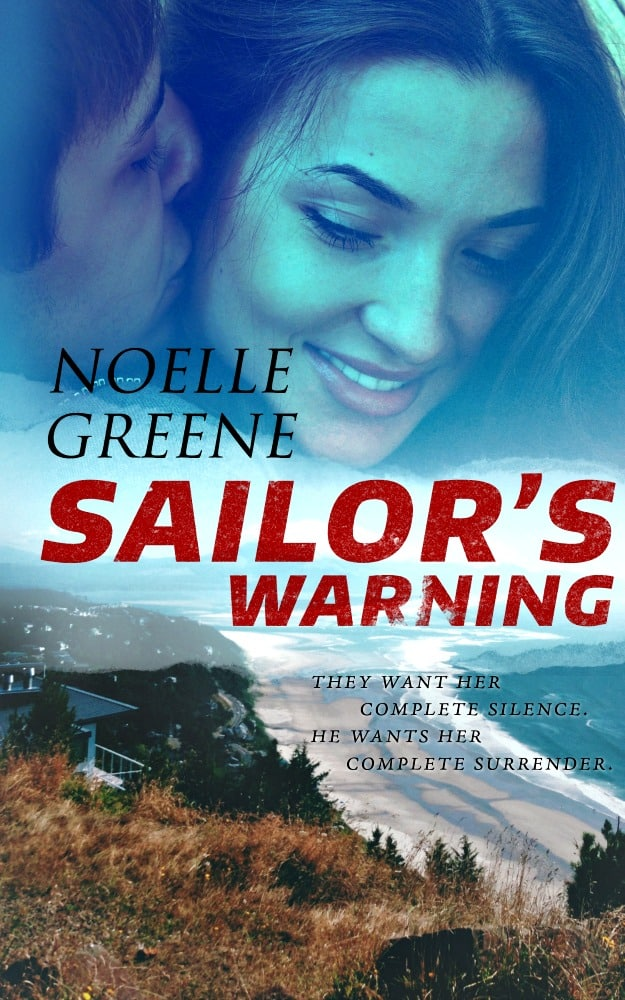 Cover for Sailor's Warning