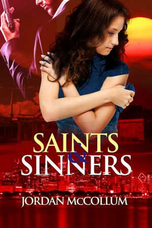 Cover for Saints & Sinners