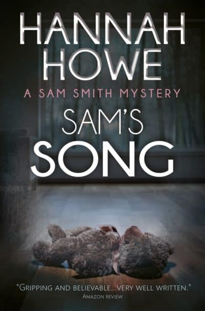 Cover for Sam's Song
