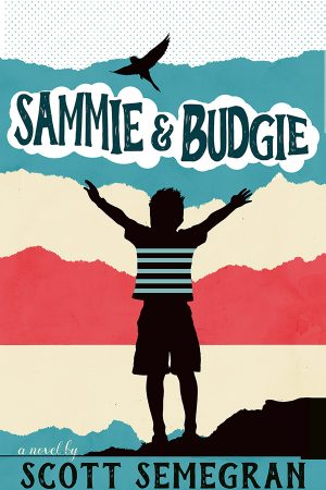 Cover for Sammie & Budgie