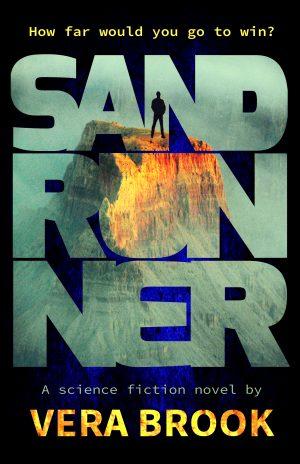 Cover for Sand Runner