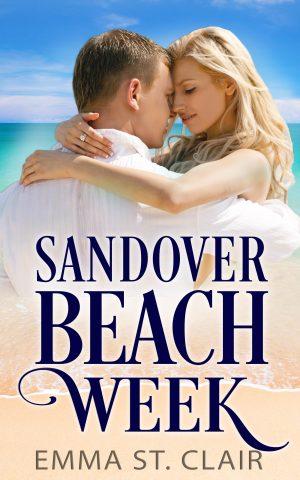 Cover for Sandover Beach Week