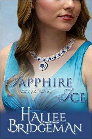 Cover for Sapphire Ice