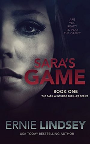 Cover for Sara's Game