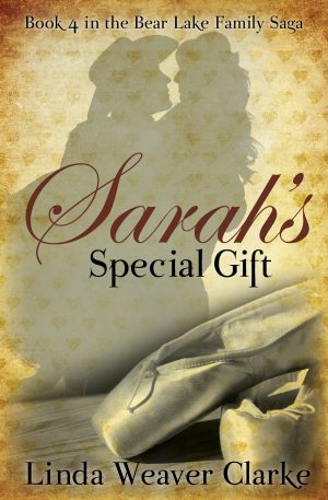 Cover for Sarah's Special Gift