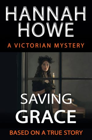 Cover for Saving Grace
