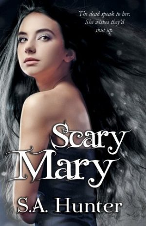 Cover for Scary Mary