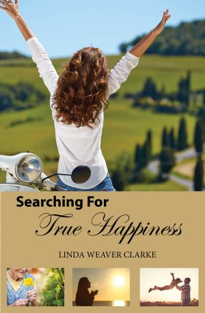 Cover for Searching For True Happiness
