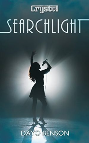 Cover for Searchlight