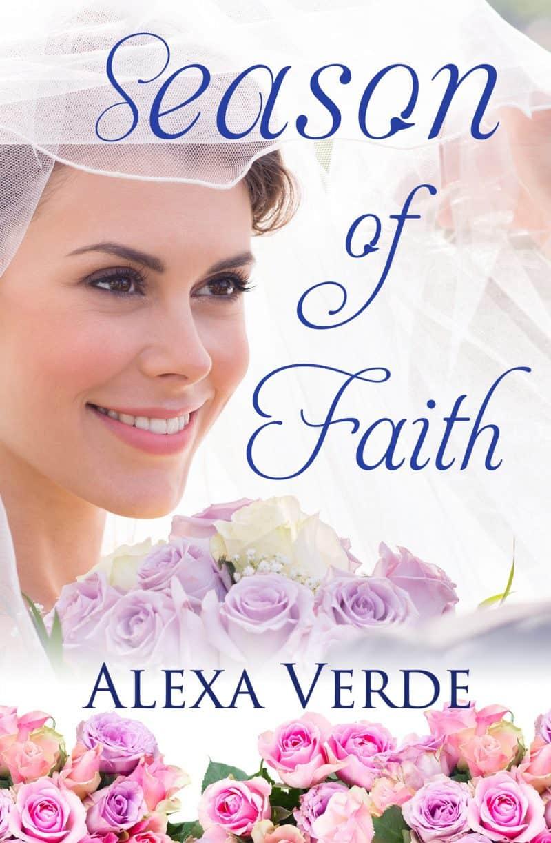 Cover for Season of Faith