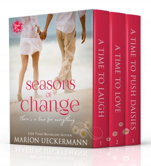 Cover for Seasons of Change