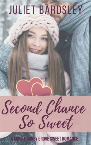 Cover for Second Chance So Sweet (Sample)