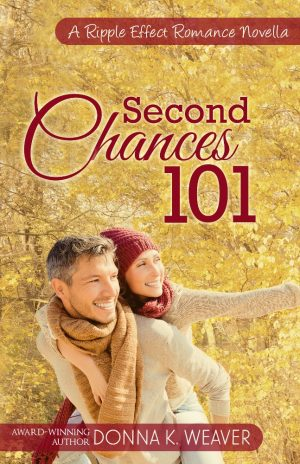 Cover for Second Chances 101