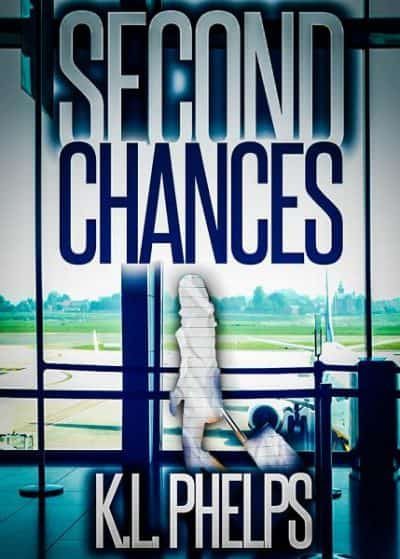 Second Chances cover design
