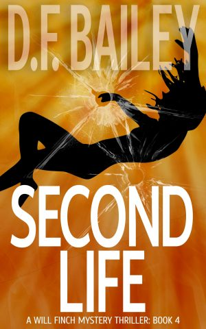 Cover for Second Life