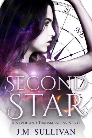 Cover for Second Star