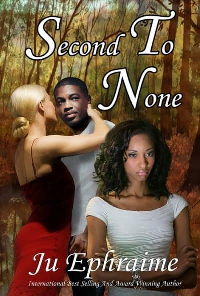 Cover for Second To None