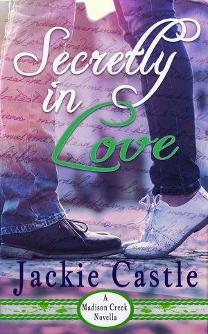 Cover for Secretly In Love