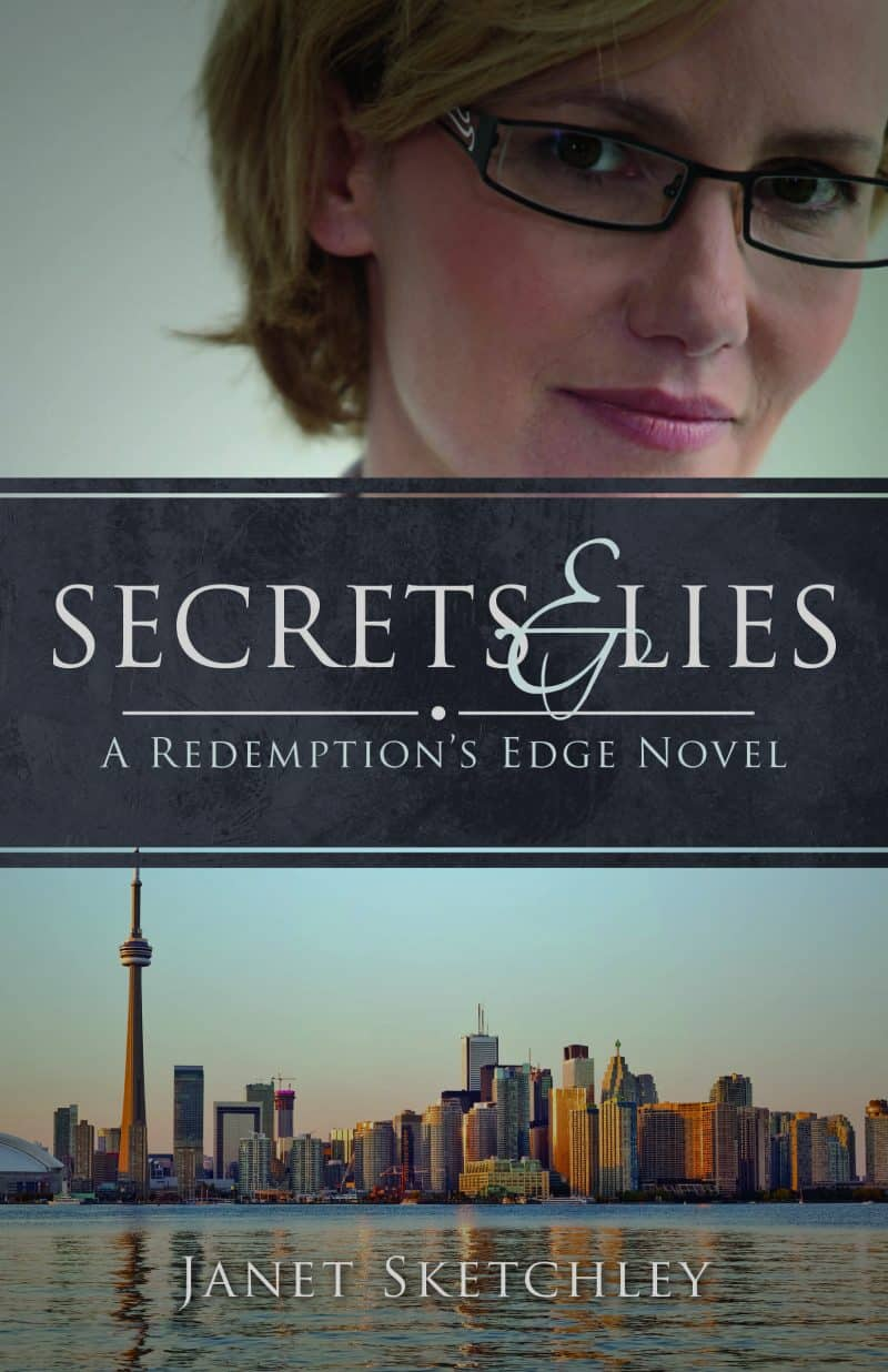 Cover for Secrets and Lies