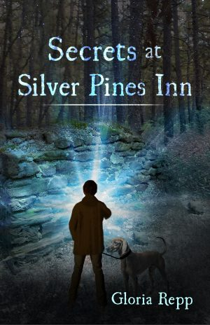 Cover for Secrets at Silver Pines Inn