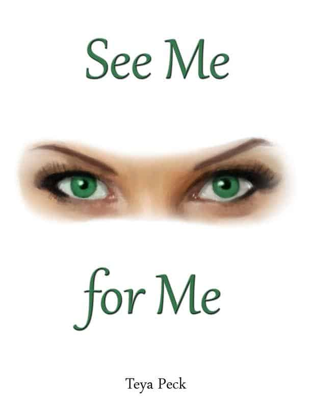 Cover for See Me for Me