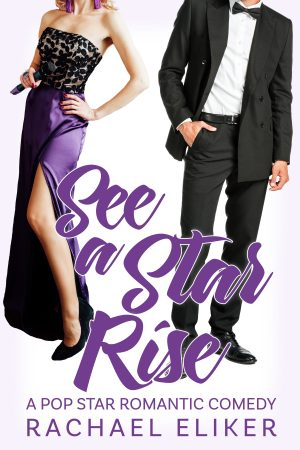 Cover for See a Star Rise