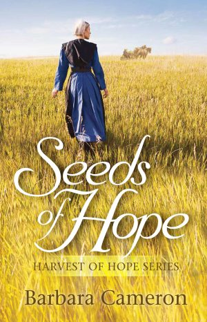 Cover for Seeds of Hope