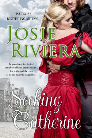 Cover for Seeking Catherine