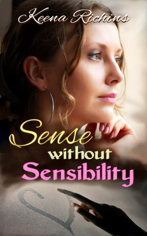 Cover for Sense Without Sensibility