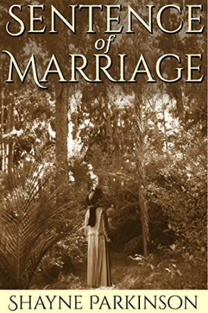 Cover for Sentence of Marriage