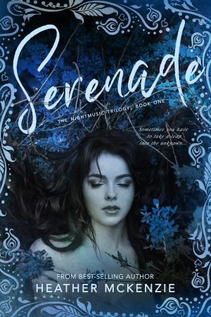 Cover for Serenade