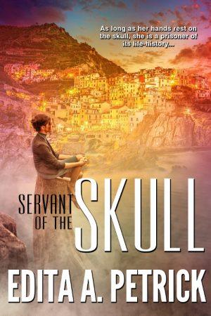 Cover for Servant of the Skull