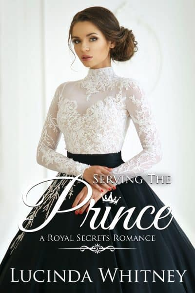 Cover for Serving the Prince