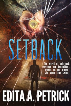 Cover for Setback