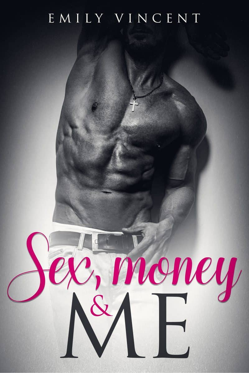 Cover for Sex, Money & Me