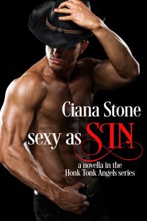 Cover for Sexy as Sin