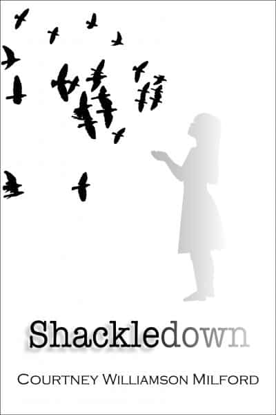 Cover for Shackledown