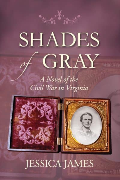 Cover for Shades of Gray
