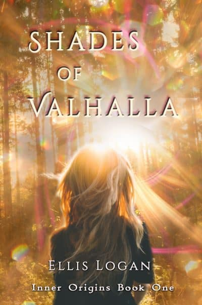 Cover for Shades of Valhalla
